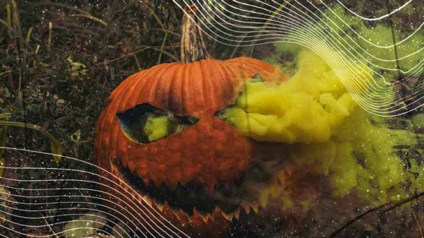 ClipHash Beginnings: How And Why Halloween Started