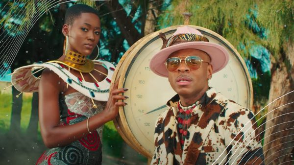 """""""Woman"""" By Stokley & KiDi - A Highly Enjoyable Song With A Thought-Provoking Message"""